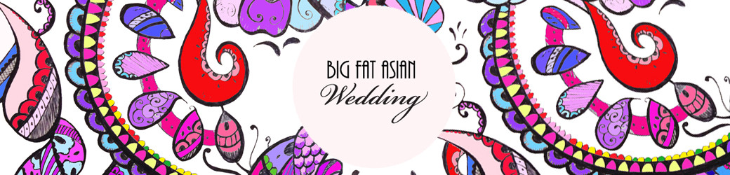Big Fat Asian Wedding