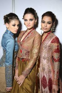 Indian Couture Week | Anju Modi - Love the short Jackets