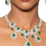 indian_fashion_designers_-_diagold_-_contemporary_indian_fine_jewellery_-_necklaces_-_aw13_-_s2_-_dazzling_diamond_and_emerald_necklace_set_-_1_1
