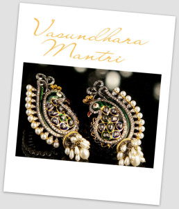 vasundra mantri - bigfatasianwedding.com