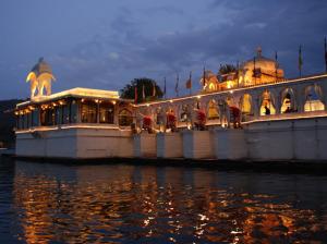 Jagmandir Hotel  | Destination Indian Wedding