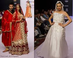 Bangalore-Fashion-Week-2014 | Bridal Gown Highlights