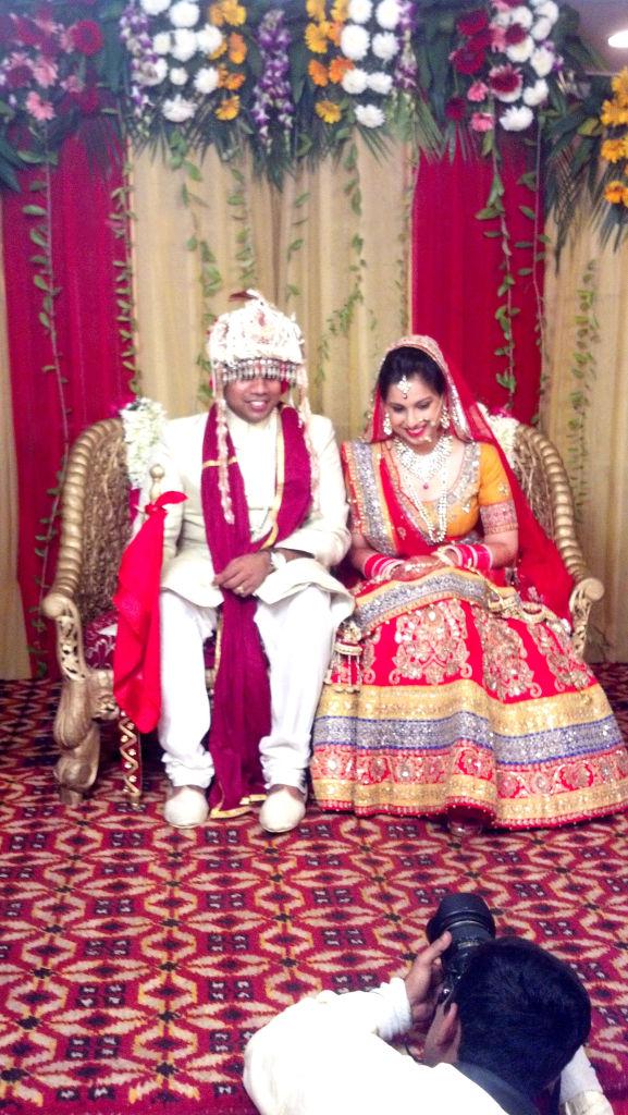 Photography - Indian Weddings