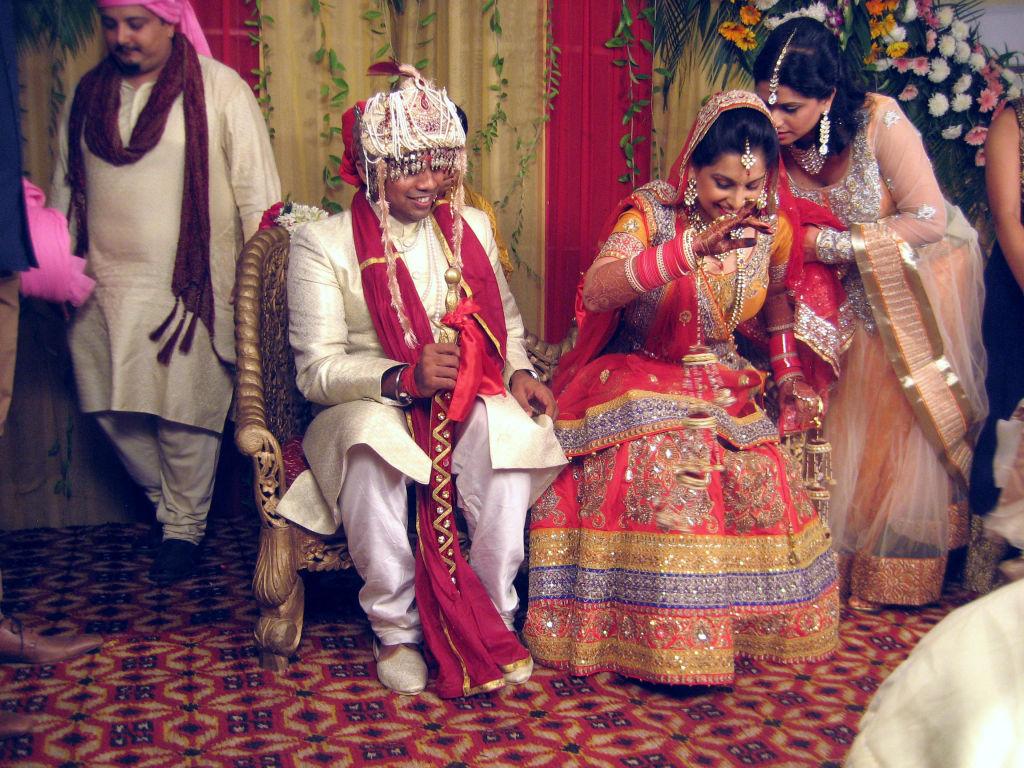 Photo time - Indian Weddings
