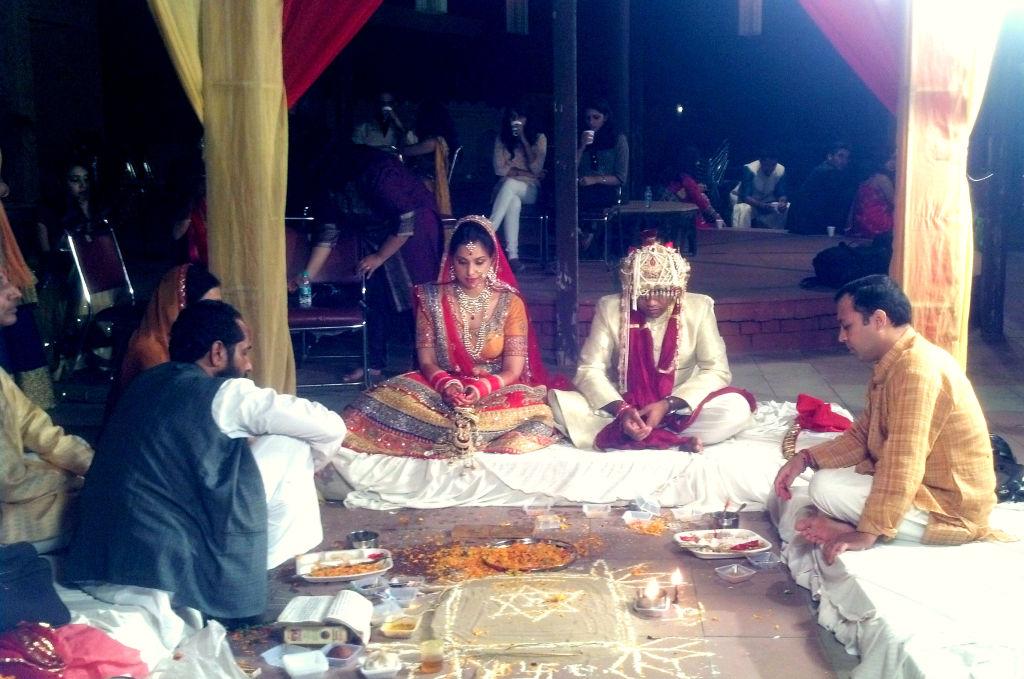 Wedding Ceremony - Indian Weddings