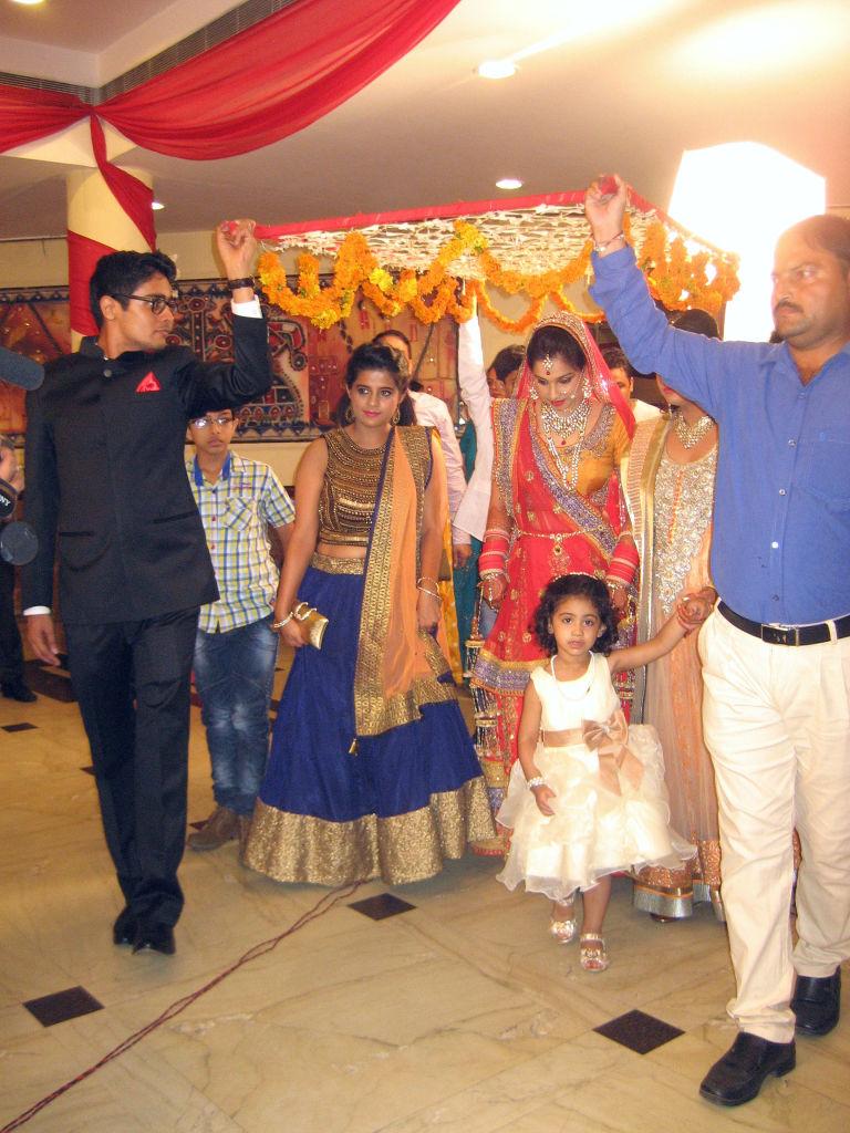 Indian Bride - Indian Wedding