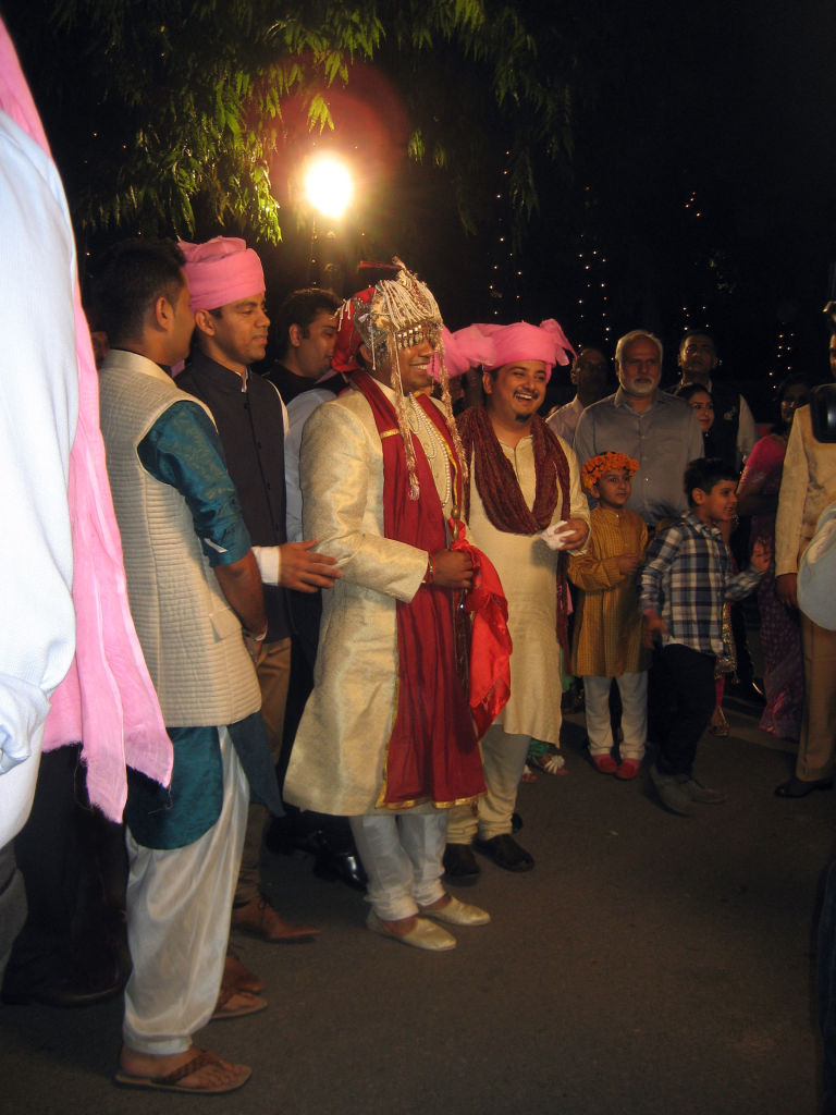 Groom - Indian Wedding