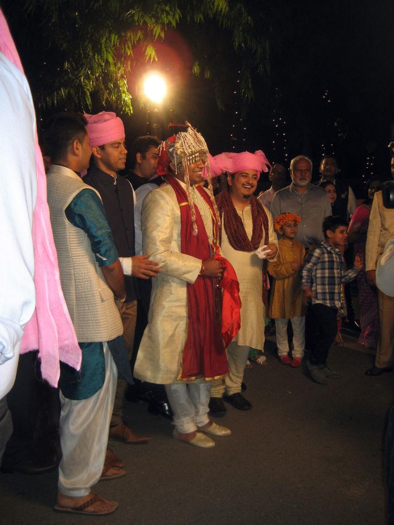 Groom - Indian Wedding