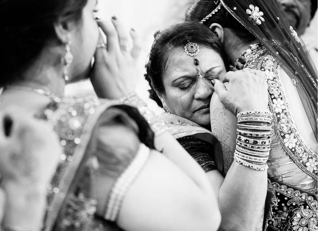 Wedding Emotions - Indian Wedding