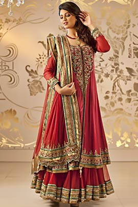 Regal outfit   Indian Fashion