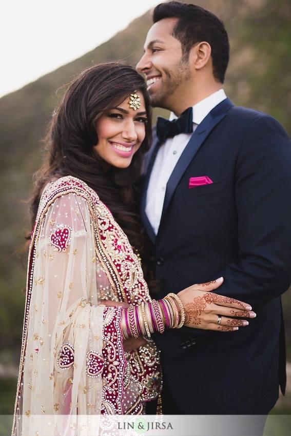 Shehzad and Neena Wedding - Photography by Lin and Jirsa