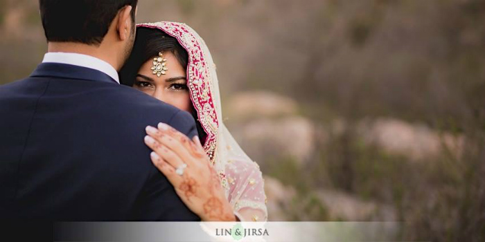 Shehzad and Neena Wedding - Photography by Lin and Jirsa