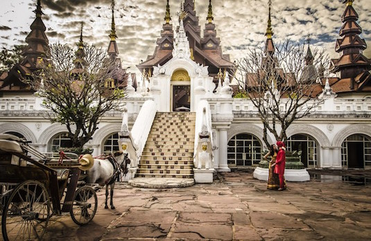 Chiang Mai | Beautiful Locations for a Big Fat Asian Wedding (Part 2)
