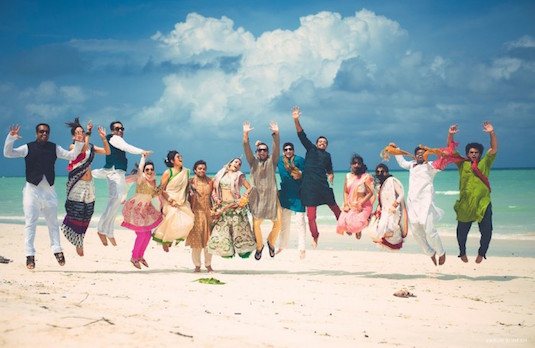 Havelock Island | Beautiful Locations for a Big Fat Asian Wedding