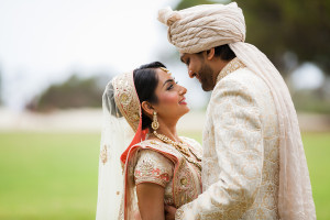 Kiran & Ajay Embrace | The Art of Capturing the Moment