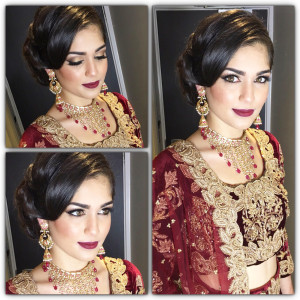 Suki's Makeup 2 | My Favourite Indian Wedding Makeup