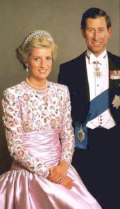 Prince Charles and Lady Diana | The Most Extravagant Weddings Of All Time