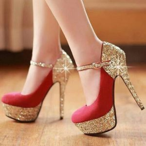 High Heels | 10 Stylish Must-Have Indian Wedding Shoes