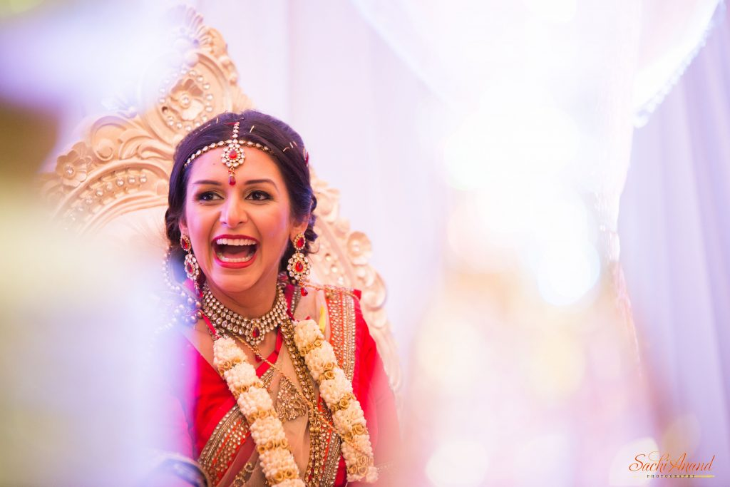 Asian Wedding Photography by Sachi Anand
