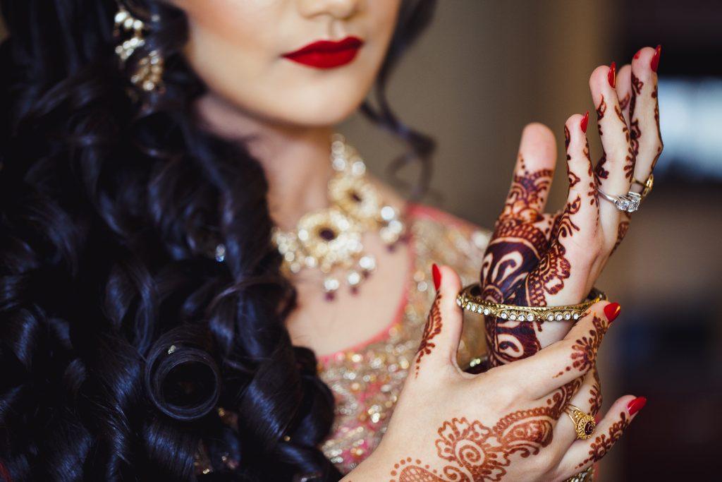 Sadaf & Waqas Wedding - 13