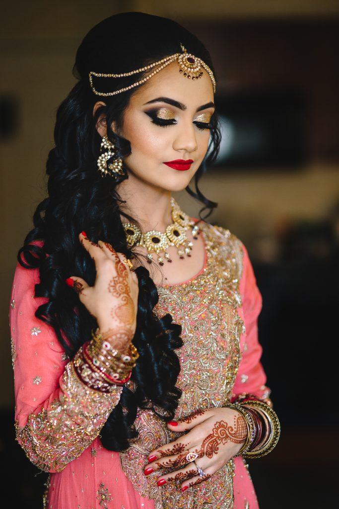 Sadaf & Waqas Wedding - 16