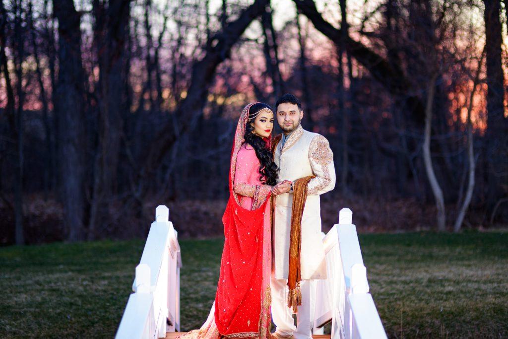 Sadaf & Waqas Wedding - 37