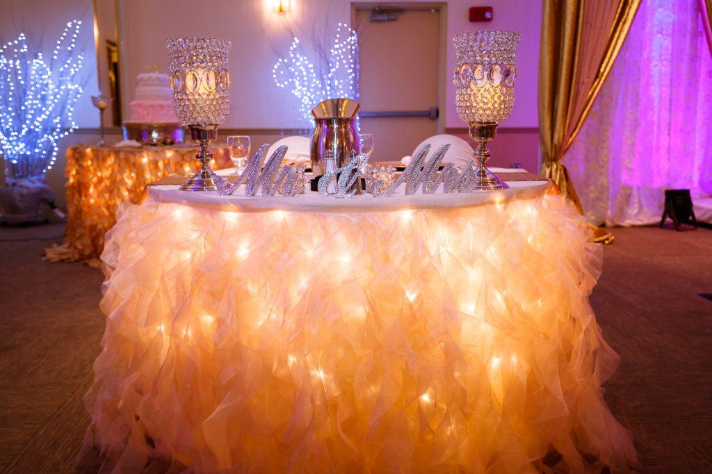 Sadaf & Waqas Wedding - 42