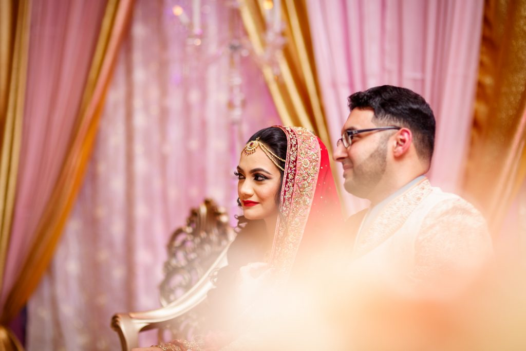 Sadaf & Waqas Wedding - 57