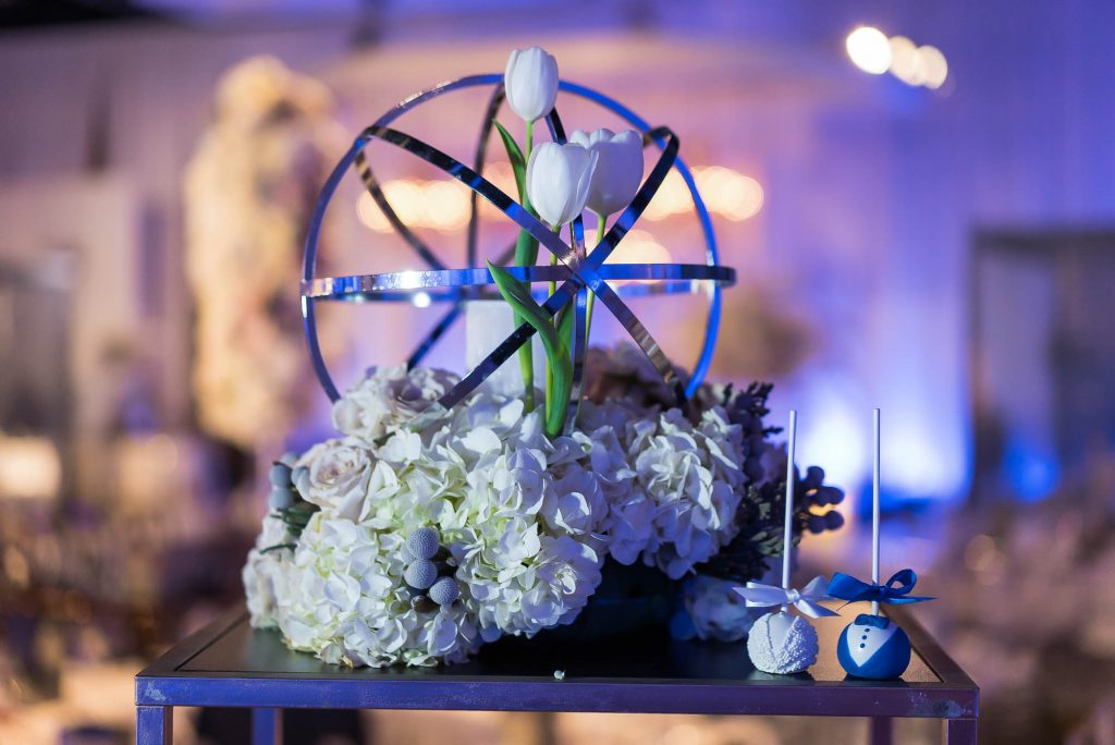Indian Wedding Decor Ideas With Kismet Event Design