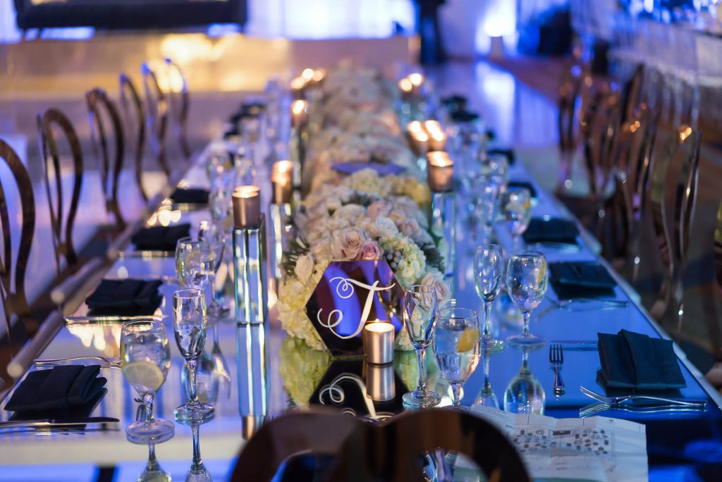 Indian Wedding Decor Ideas With Kismet Event Design