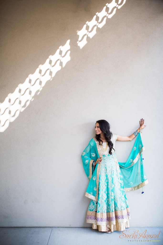 Indian Wedding Photoshoot by Sachi Anand