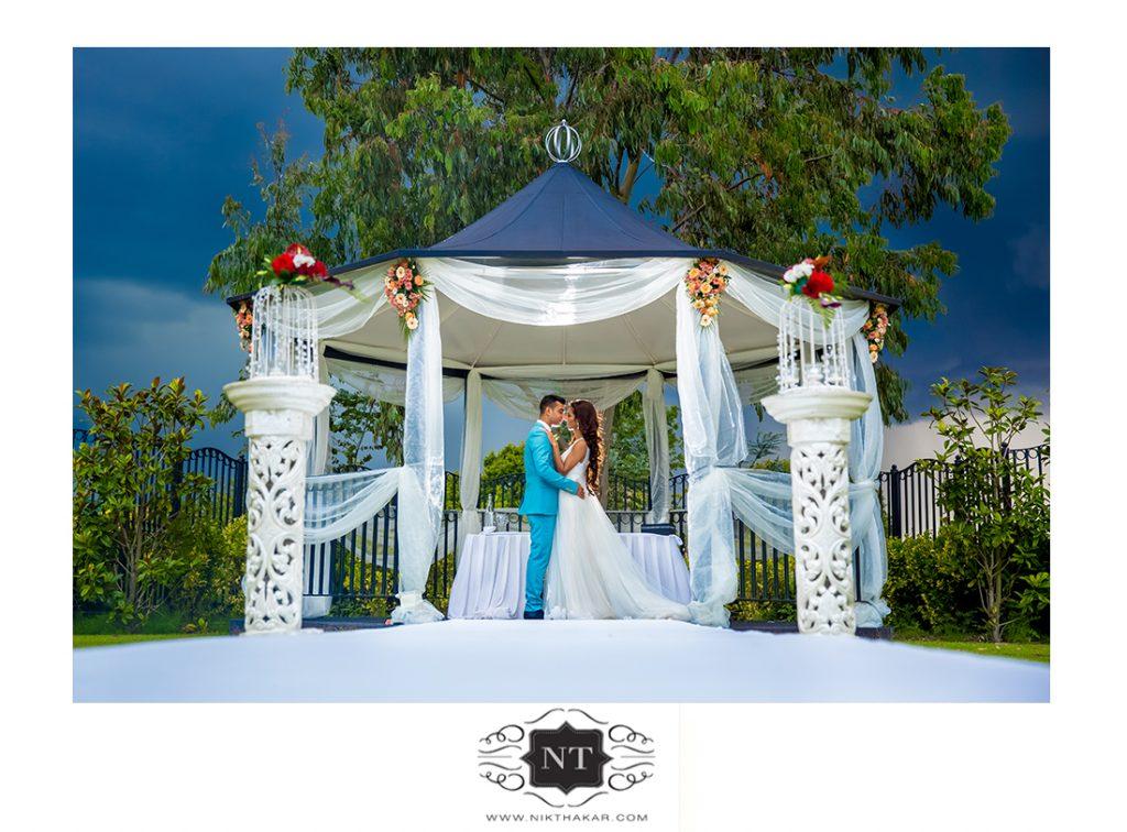 Nik Thakar's Photo-Journalistic Asian Wedding Photography