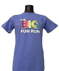 Our Official Big Fun Run T-shirt