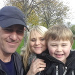 Amazing Alec to Take Part in Sheffield Big Fun Run