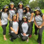 ECO Penguins gear up for Sheffield 5K