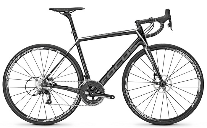 Focus Cayo 4.0 Disc 2015 Road Bike AL ultegra
