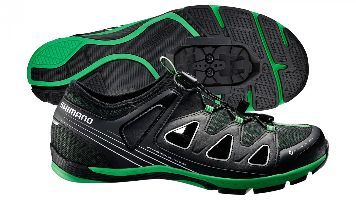 Sandals cycling shoes - Shimano Sh Ct46 Cycling Shoe