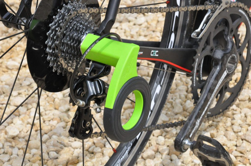 Review Bopworx Frame Car And Bike Rack Protection