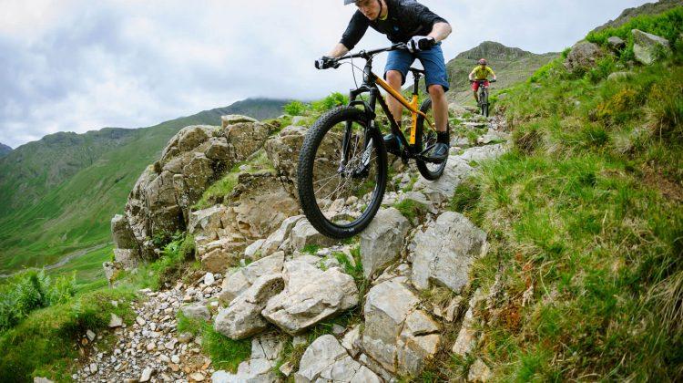 fat tyre 650b+ Plus 27.5+ mountain bike buyers guide review