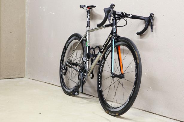 best steel road race bikes reynolds columbus cro-mo donhou bianchi genesis ratchet review comparison vs Enigma elite extensor mason cycles