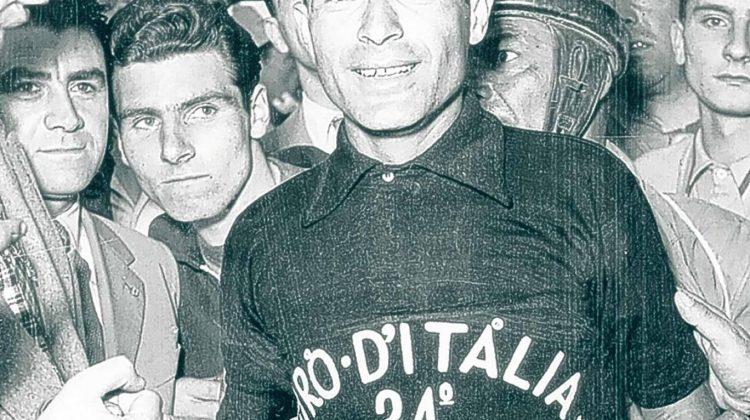 Pinarello; the last of the losers , malbrocci., magnolia nero, black jersey