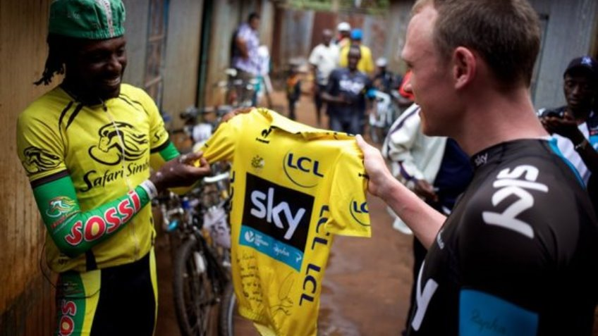Kinjah-Froome-yellow-jersey