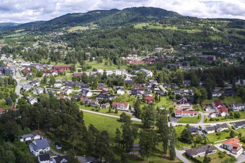 Brumunddal Panorama Ny