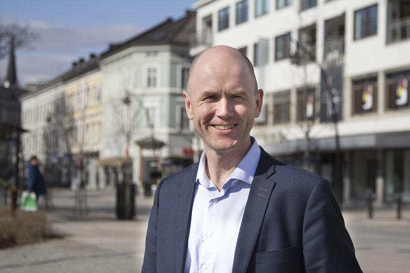 Magnus Aasen En Web