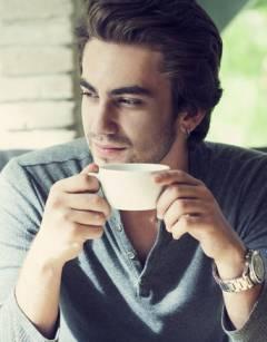 Akın Altın reader of Coffee Cup, Tarot Cards