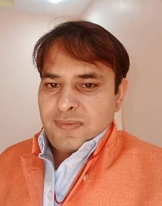 Ameesh Sharma Astroloji / Yıldızname yorumcusu