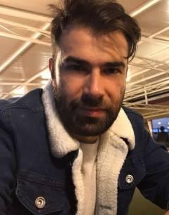 Emir Ertaş reader of Coffee Cup, Tarot Cards