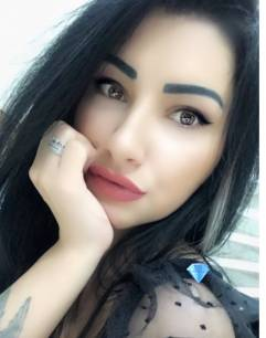 Hazal Reyna Kahve Falı yorumcusu