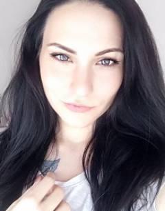 Lilya Aksoy Tarot Falı, Katina Aşk Falı yorumcusu