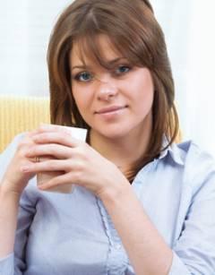 Marin Şahin reader of Coffee Cup